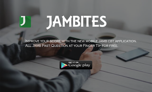 Jamb cbt test practise | Blog